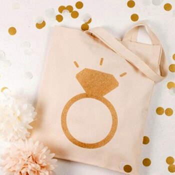 Bolso de diamantes- Compra en The Wedding Shop