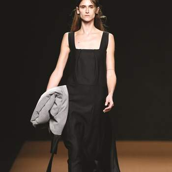 Duarte | Credits: Mercedes-Benz Madrid Fashion Week