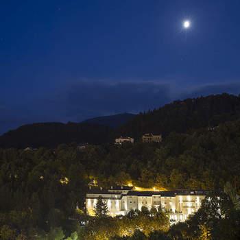 Photo: Hotel Monte Meraviglia