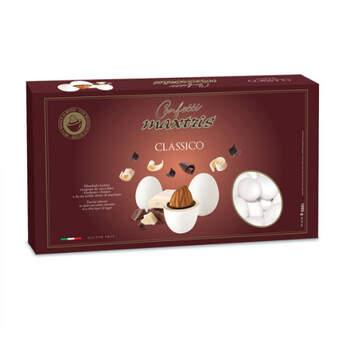 Almendras Maxtris Chocoalmendra Blanco- Compra en The Wedding Shop
