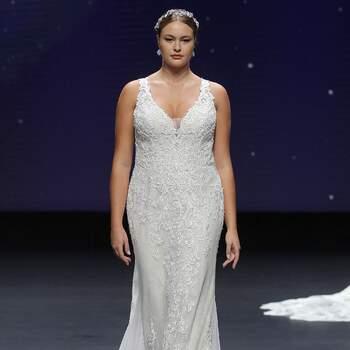 Demetrios 2021 | Créditos: Valmont Barcelona Bridal Week 2020