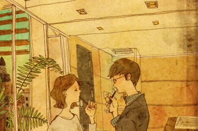Imagens que viralizaram: o amor nos pequenos detalhes do dia a dia!