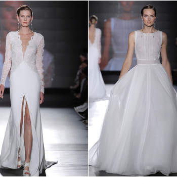 Rosa Clara 2019 - Barcelona Bridal Fashion Week