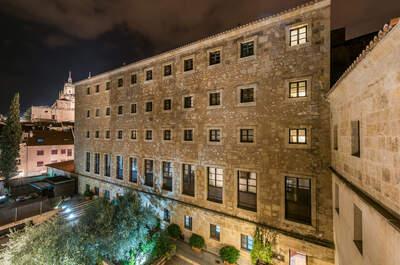 Foto: Hospes Palacio de San Esteban