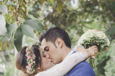 Cómo lograr que las fotos con tu pareja parezcan de revista: Sigue estos consejos
