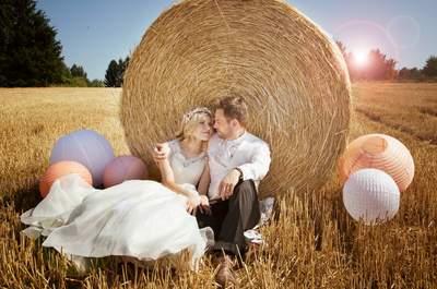Se marier en Alsace avec nos meilleurs prestataires !