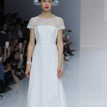 Créditos: Cymbeline, Barcelona Bridal Fashion Week