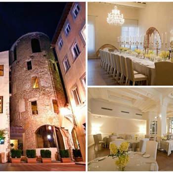 Créditos: Hotel Brunelleschi - Itália