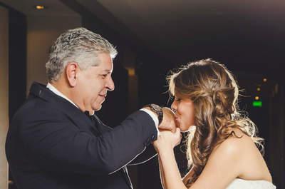 Carta de un padre a su hija: Las cosas que tiene para decirte ¡te enamorarán!