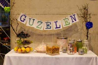 Mit Charme und DIY: 5 Ideen für Hochzeitsdekorationen, die man selbst machen kann