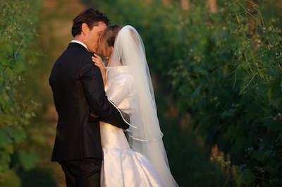 Dos bodas, la misma pareja y un sacerdote