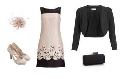 Die 5 schönsten Outfits für die Hochzeitsgäste