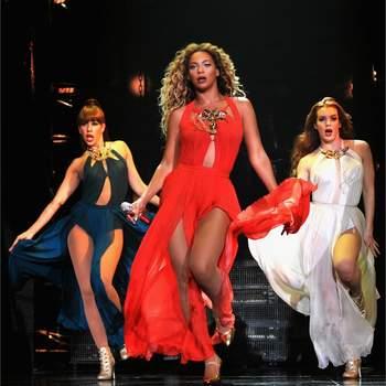 Beyoncé. Foto: Divulgação