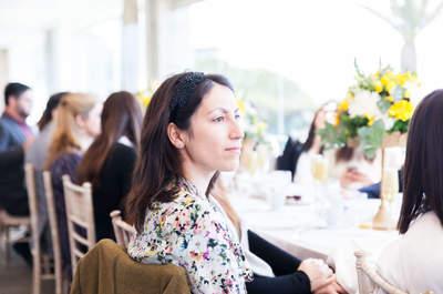Mónica, CEO de Bolinhos à Medida. Foto: 1Love4Ever