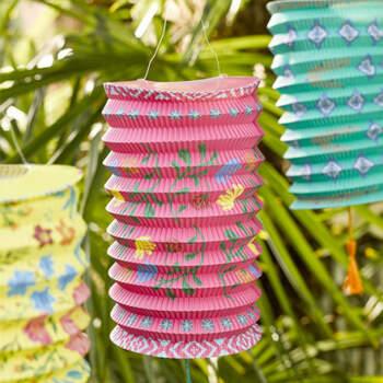 esferas México Boho 3 unidades- Compra en The Wedding Shop
