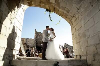Inspirar y transmitir: las claves de unas fotos de boda únicas