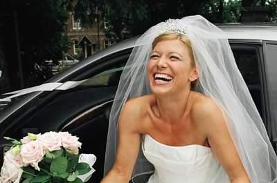 5 choses à ne pas déléguer aux mariés le Jour J