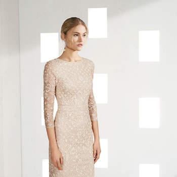 7198a25ab2a Robes de soirée courtes   découvrez les 50 plus jolis modèles