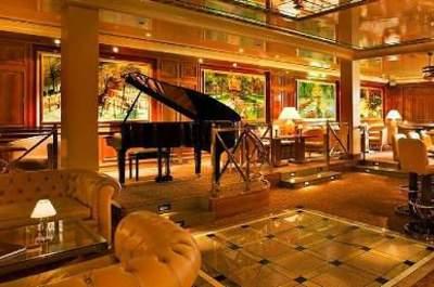 Foto: Colombi Hotel