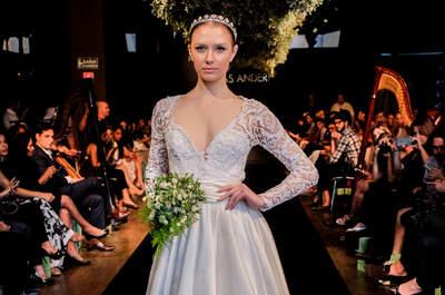 Bride Style 2016: veja TODOS os desfiles e se inspire ao máximo!
