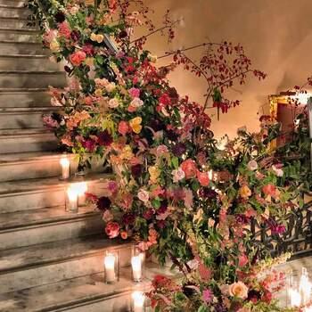 Créditos: Susan Davis - Philly Florist