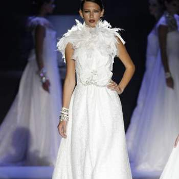 Foto: Ugo Camera/ Barcelona Bridal Week