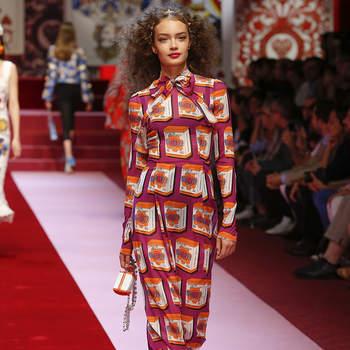 Credits: Dolce & Gabbana