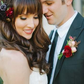 Créditos: Shea Christine Photography (Stacey & Eric)
