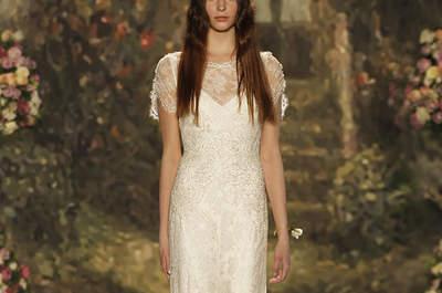 Best of Brit: Our Favorite British Wedding Dress Designers