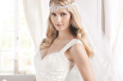 Vestidos de novia La Sposa 2015