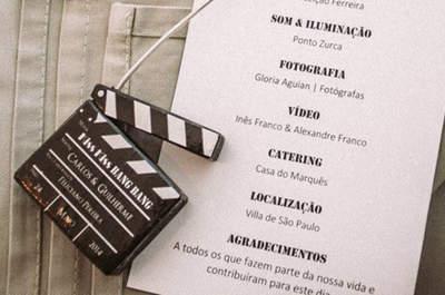 Histórias de amor: cinco filmes que nos falam ao coração