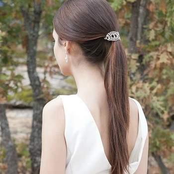 Le acconciature da sposa con coda più belle ed originali: quale sceglierai?