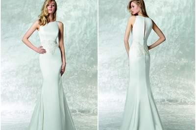 Descubra os 30 mais românticos vestidos de noiva da marca Raimon Bundó para 2016
