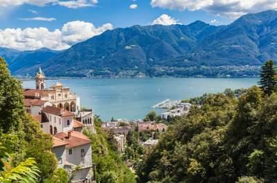 Le 10 migliori location per matrimoni sul Lago Maggiore