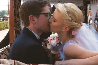 Magiczne wideo ślubne: