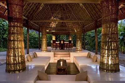 Hacienda San José - a luxury location for your dream destination wedding in Mexico