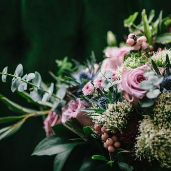 Créditos: My Wedding Flowers | Foto: Portugal Wedding Photographer