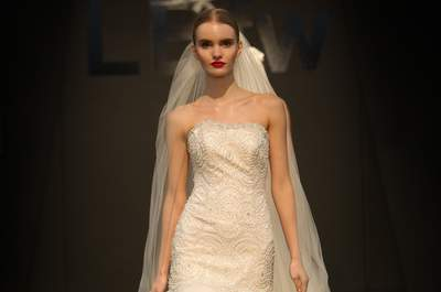 Wedding Fashion Event of the year 'London Bridal Fashion Week'