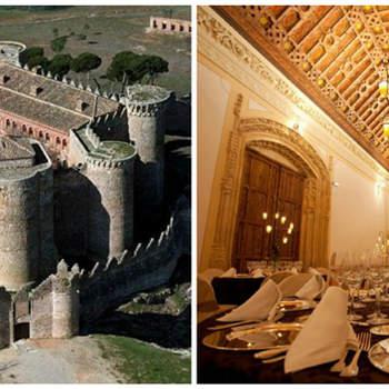 Créditos: Castillo de Belmonte - Espanha