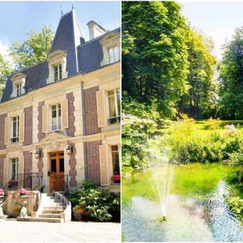 Photo : Les Jardins d'Epicure