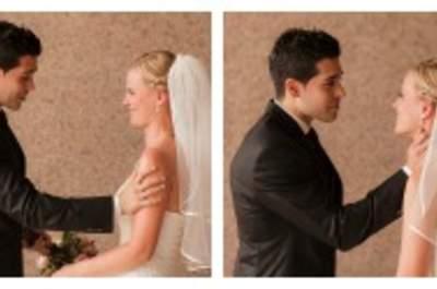 Amor at 'first look'...saltándose la tradición ¿Te atreves?