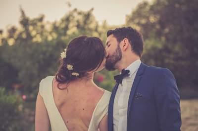 Les meilleurs photographes de mariage de Montpellier
