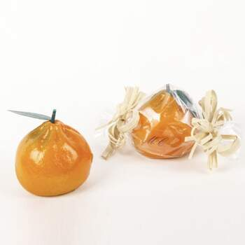 Fruits Martorana Mandarine -  The Wedding Shop !