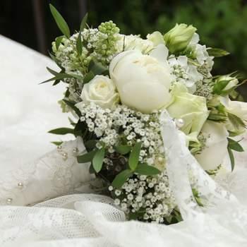 Foto: Die Blumentante - Dekorationen und Floristik