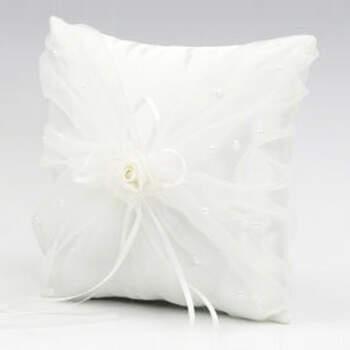 Porta Anillos Flor- Compra en The Wedding Shop
