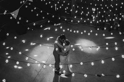 Bombillos, faroles y lámparas para decorar tu boda