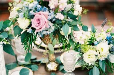 Casamento dourado 2017: luminosidade e requinte no seu grande dia!