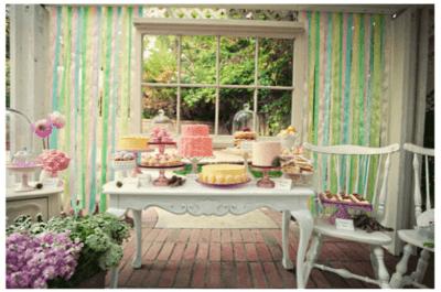 Decoração deliciosa: as melhores sobremesas para casamentos do 2013