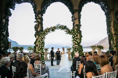 Destination Wedding Planner, il master di una professione da sogno