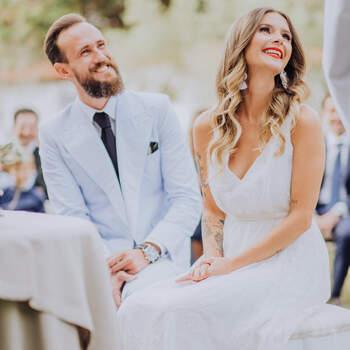 Casamento de Maria & Francisco | Foto: Instante Fotografia